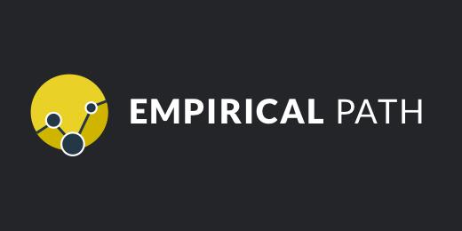 Empirical Path: Data Analytics