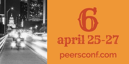 Peers Conference - Austin