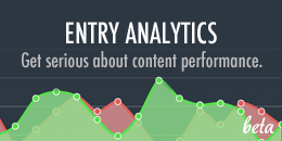 Entry Analytics