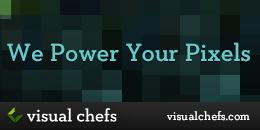 Visual Chefs